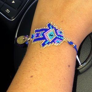 Jewelry - Adorable beaded bracelet